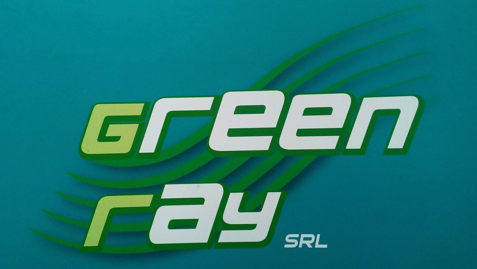 Green Ray srl